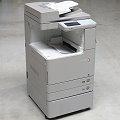Canon iR-ADV C2225i DIN A3 FAX Kopierer Scanner Farblaserdrucker 126.550 Seiten