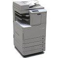 Canon iR-ADV C2230i DIN A3 FAX Kopierer Scanner Farblaserdrucker 154.930 Seiten