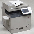 Canon iR-ADV C250i All-in-One Kopierer Scanner Farblaserdrucker 103.300 S. B-Ware