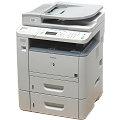 Canon imageRUNNER 1133iF FAX Kopierer Scanner Laserdrucker ADF Duplex