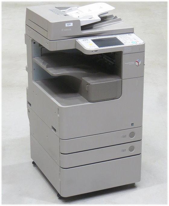Canon imageRUNNER 4045i DIN A3 FAX Kopierer Scanner Laserdrucker B- Ware