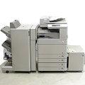 Canon imageRUNNER 4045i DIN A3 Kopierer Scanner Laserdrucker Duplex 381.230 Seiten