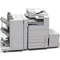 Canon imageRUNNER C5250i DIN A3 FAX Kopierer Scanner Farblaserdrucker mit Finischer