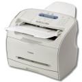Canon FAX-L380 Laserdrucker Faxgerät  Kopierer ohne Tonerkassette B- Ware