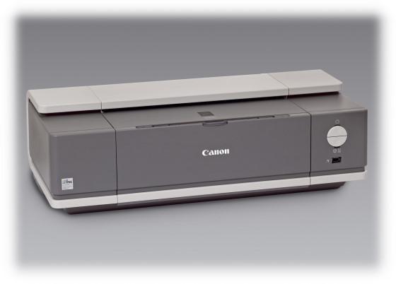 Canon PIXMA iX4000 DIN A3+ Fotodrucker 4800 x 1200 dpi