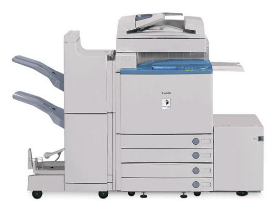 canon ir c3200n din a3 farbkopierer scanner adf fax. Black Bedroom Furniture Sets. Home Design Ideas