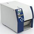 Carl Valentin COMPA 106/12 Etikettendrucker Thermodirekt & Thermotransfer
