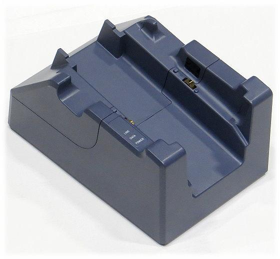 Casio HA-B61 IO Ladestation für Handheld Computer Drucker Ladegerät ohne Netzteil