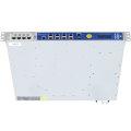 Check Point T-180 Firewall Appliance redundantes Netzteil 8 Port Gigabit