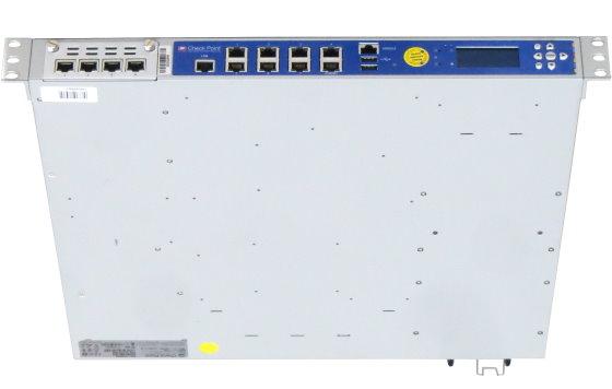 Check Point T-180 A Ware/Grade A Firewall 19 Zoll 48,26 cm Rack 10/100/1000Base-T RJ45