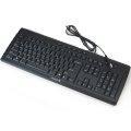 Cherry Stream 3.0 G230 Tastatur USB englisch US NEU anthrazit G85-23200EU-2/00