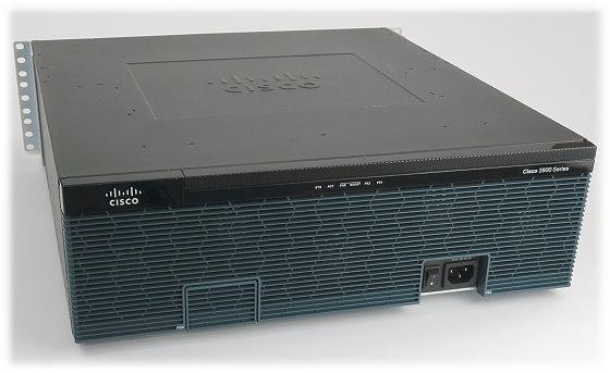 Cisco 3925 Router C3900-SPE100/K9