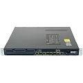 Cisco 7201 Router im 19 Zoll Rack 4x Gigabit (2x RJ-45 oder bis zu 4x SFP)