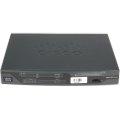 Cisco 881 Ethernet Security Router CISCO881-K9 V01 4x LAN und 1x WAN 10/100 MBit