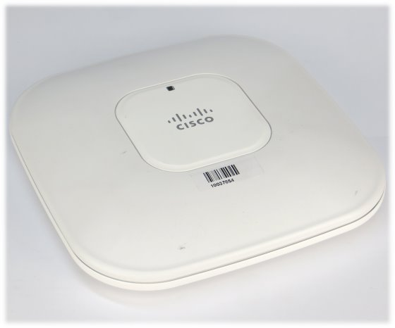 Cisco AIR-LAP1142N-E-K9 802.11a/g/n Dual Band Wireless Access Point