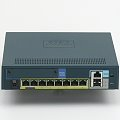 Cisco ASA 5505 Switch 8x RJ-45 Gigabit Ethernet VPN Firewall defekt
