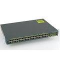 Cisco Catalyst 2960G Switch 44+4x RJ-45 Gigabit WS-C2960G-48TC-L V02