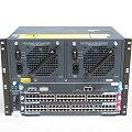 Cisco Catalyst 4503 Switch WS-C4503 mit WS-X4013+ WS-X4548-GB-RJ45 + WS-X4548-RJ