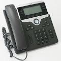 Cisco IP-Phone CP-7841 VoIP IP-Telefon ohne Netzteil