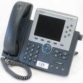 Cisco IP-Phone CP-7965G IP Telefon VoIP PoE