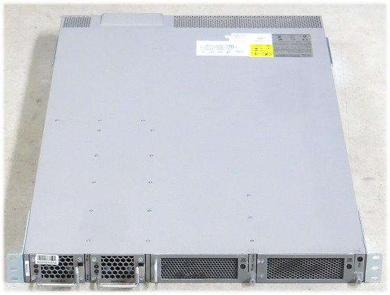 Cisco Nexus 5010 Fabric Extender 20x Ports SFP+ + 4x RJ-45 im 19 Zoll Rack