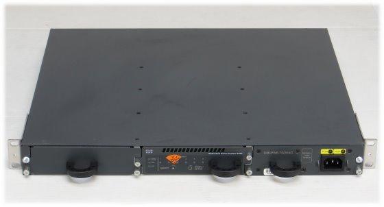Cisco PWR-RPS2300 C3K-PWR-750WAC Redundant Power System