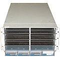 Cisco UCS 5108 Server Enclosure 2x UCS 2204XP 8x Lüfter 3x PSU 2500W