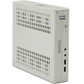 Cisco VXC-6215 AMD Dual Core G-T56N @ 1,65GHz 2GB Thin Client ohne Festplatte/Standfuß/NT