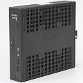 Cisco VXC-6215 AMD Dual Core G-T56N @ 1,65GHz 2GB Thin Client ohne HDD/Standfuß/NT
