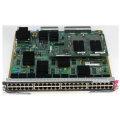 Cisco WS-X6748-GE-TX Switch Einschub 48x Port RJ-45 Gigabit GbE + WS-F6700-CFC V06