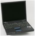 Compaq Evo N610c P4M 2GHz 1GB Combo (ohne NT/HDD) norw.