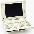 "10,4"" Compaq LTE 5200 Pentium 120MHz 16MB (o. NT/HDD/ODD, Akku def.) norw. Retro"
