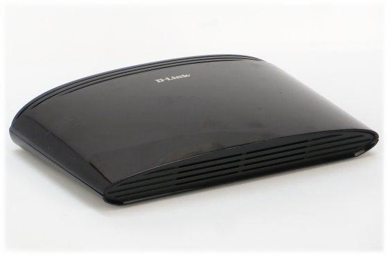 D-Link DES-1008D Switch EES1008DE 8x RJ-45 Fast Ethernet 100Base-TX