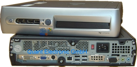 ETHERNET HP COMPAQ TÉLÉCHARGER D530 CONTROLEUR