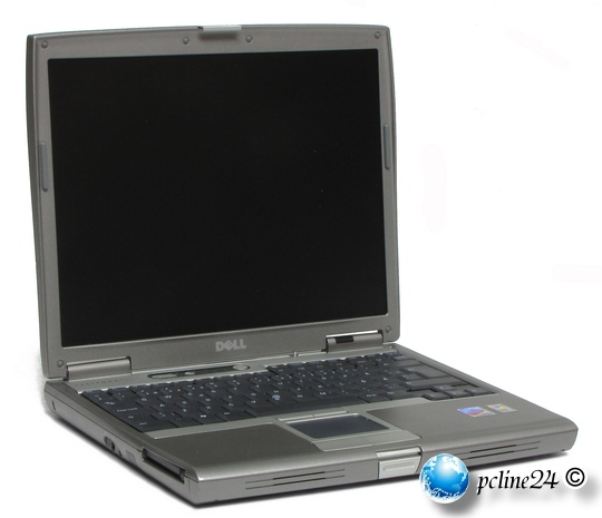 Dell Latitude D600 Centrino 1,4GHz 512MB 40GB DVD WLAN