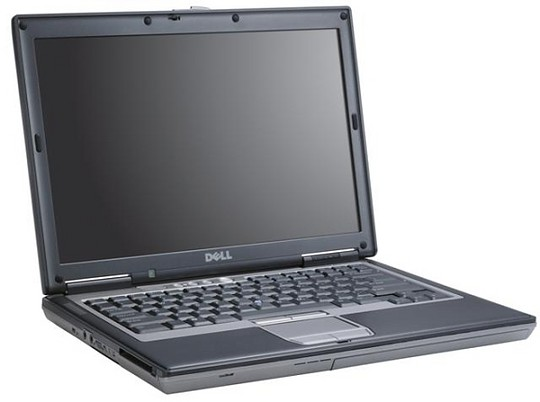 Dell Latitude D630 Core 2 Duo T7250 2GHz 2GB 80GB DVD WLAN