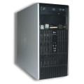 HP Compaq dc5750 MT Athlon 64 X2 Dual Core 4200+ @ 2,2GHz 4GB 500GB DVD±RW