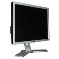 "20"" TFT LCD DELL 2007FP b / 2007FPb 16ms silber-schwarz"