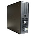 Dell Optiplex 760 SFF Core 2 Duo E7400 @ 2,8GHz 4GB 250GB DVD±RW