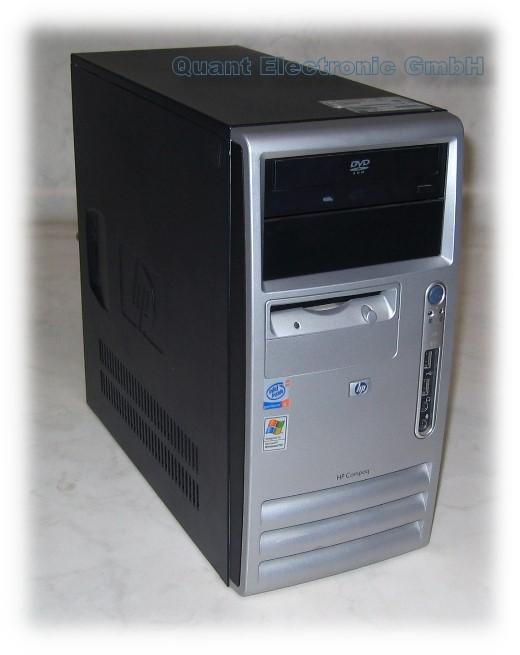 HP DX6100 MT LAN DRIVER UPDATE