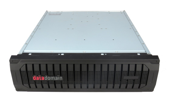 Data Domain ES20 Storage 530-0213-0001 SAS/SATA 2x I/O-Modul P/N: 89363-05 o.HDD