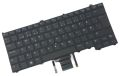 Dell NSK-LD0BC norwegisch Tastatur für Latitude E7240 E7440