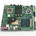 Dell 0D883F-13740 Mainboard für Precision T5500 DP/N 0D883F Sockel 1366
