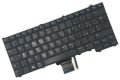 Dell NSK-LDABC italienische Tastatur für Latitude E7240 E7440
