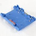 "Dell Festplatten Caddy 3,5"" auf 2x 2,5"" für HDD SSD Adapter Tray 0R494D"