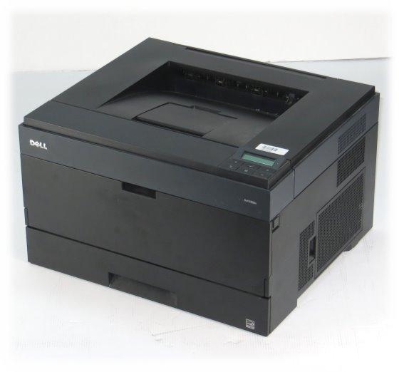 Dell 2350d 38 ppm 32MB Duplex unter 10.000 Seiten Laserdrucker