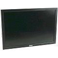 """27"""" TFT LCD Dell U2711b 2560 x 1440 IPS USB-Hub Monitor ohne Standfuß defekt"""