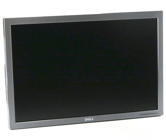 "30"" Dell UltraSharp 3008WFP 2560 x 1600 WQHD S-IPS Monitor ohne Standfuß"