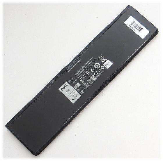 Dell 34GKR Akku original 47Wh für Latitude E7440 7,4V 6280mAh
