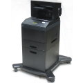 Dell 5350dn 48 ppm 128MB Duplex LAN Laserdrucker PF 2000 Blatt 5.000 Seiten gedruckt